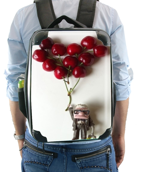 Up Cherries for Backpack