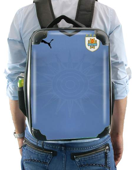 Uruguay World Cup Russia 2018  for Backpack