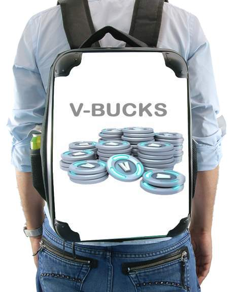 V Bucks Need Money for Backpack