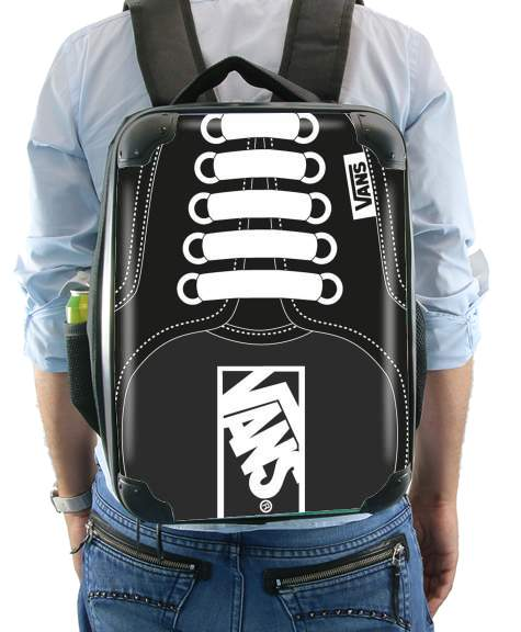 Vans Shoes looking for Backpack