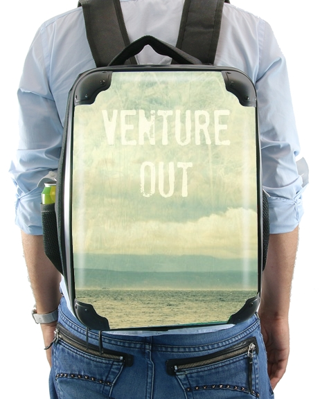 Venture Out for Backpack