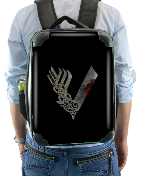 Vikings for Backpack