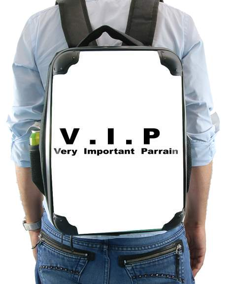 VIP Very important parrain for Backpack