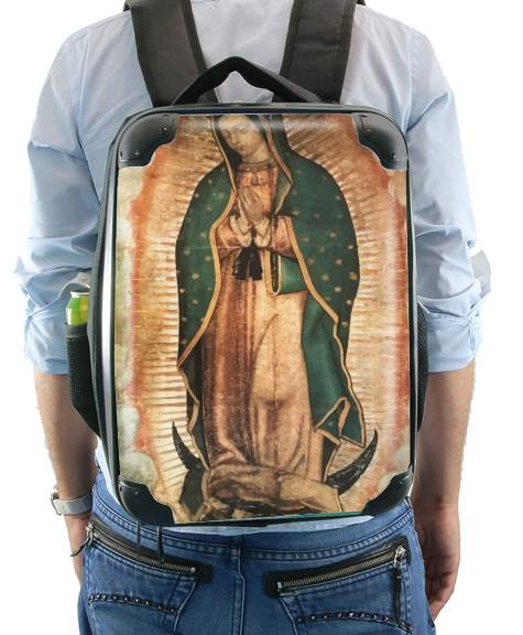 Virgen Guadalupe for Backpack