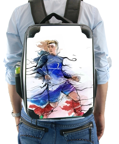 Vive la France, Antoine!  for Backpack