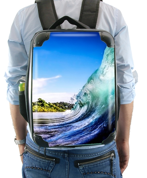 Wave Wall for Backpack