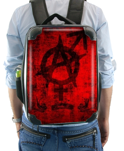 We are Anarchy for Backpack