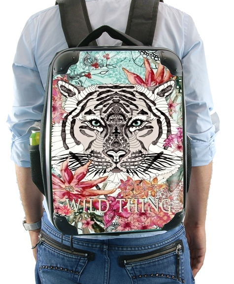 WILD THING for Backpack