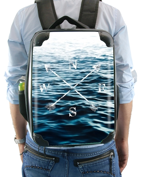 Winds of the Sea for Backpack