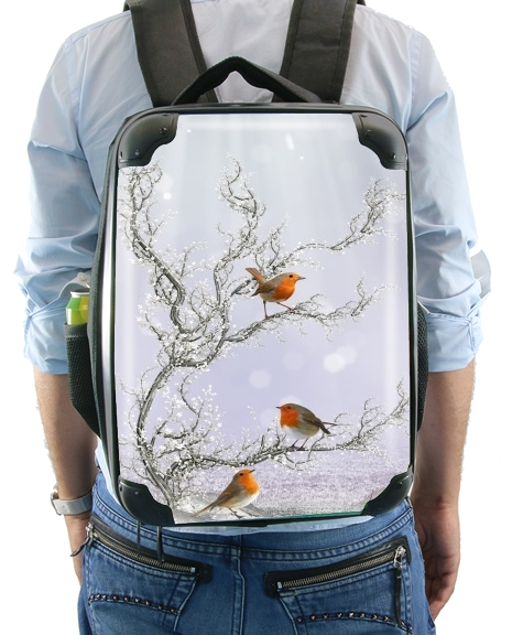 winter wonderland for Backpack