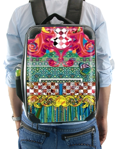 Wonderland for Backpack