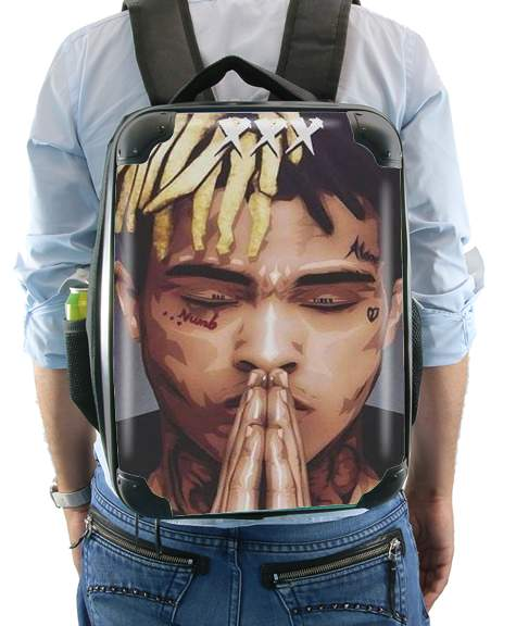 XXXTENTACION Tribute for Backpack