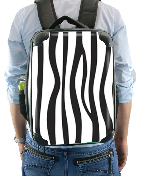 Zebra for Backpack