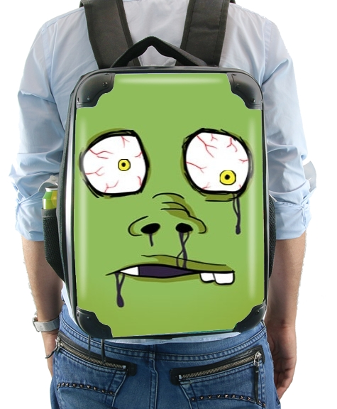 Zombie Face for Backpack