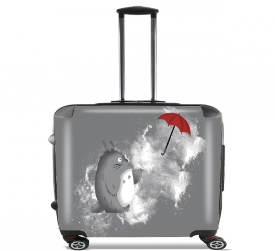 "Keep the Umbrella for Wheeled bag cabin luggage suitcase trolley 17"" laptop"