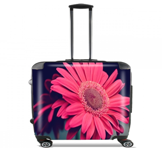 "Pure Beauty for Wheeled bag cabin luggage suitcase trolley 17"" laptop"