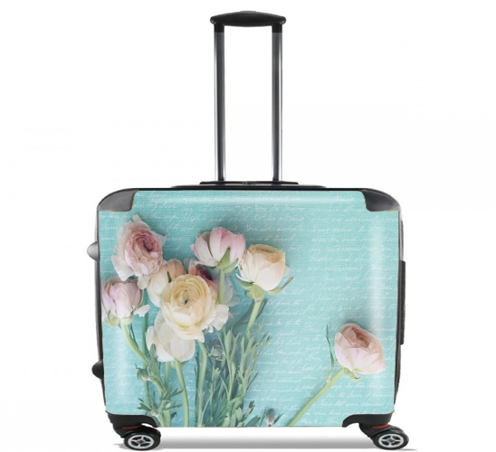 "XoXo for Wheeled bag cabin luggage suitcase trolley 17"" laptop"