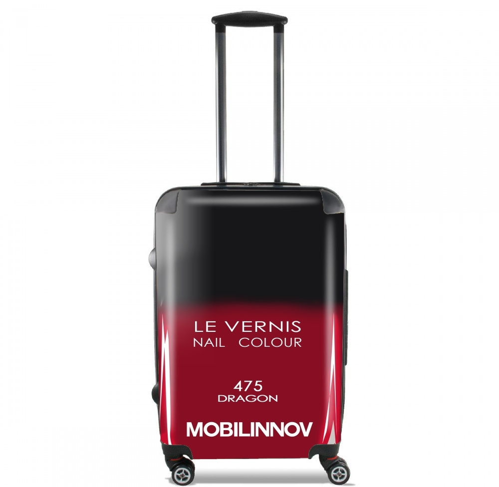 Nail Polish 475 DRAGON for Lightweight Hand Luggage Bag - Cabin Baggage