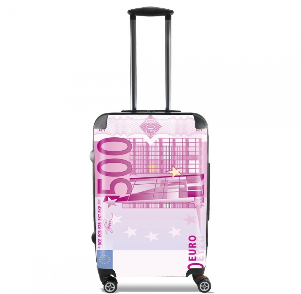 500 euros money for Lightweight Hand Luggage Bag - Cabin Baggage