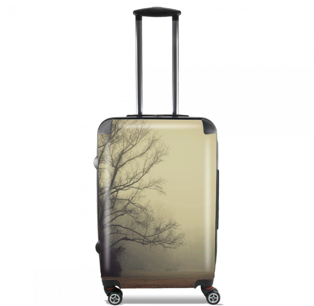 A Gathering of Fog for Lightweight Hand Luggage Bag - Cabin Baggage