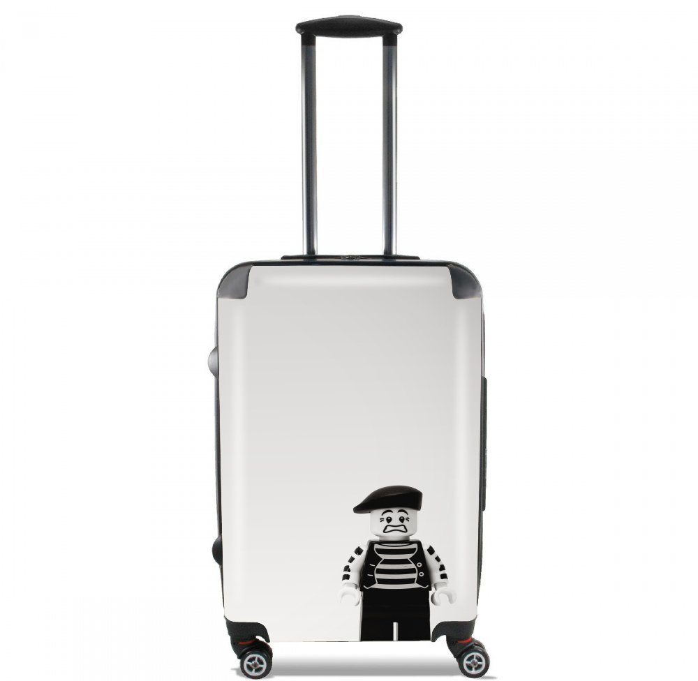 A Mime's Life for Lightweight Hand Luggage Bag - Cabin Baggage