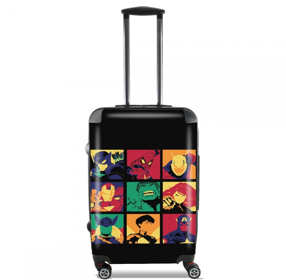 A Pop for Lightweight Hand Luggage Bag - Cabin Baggage