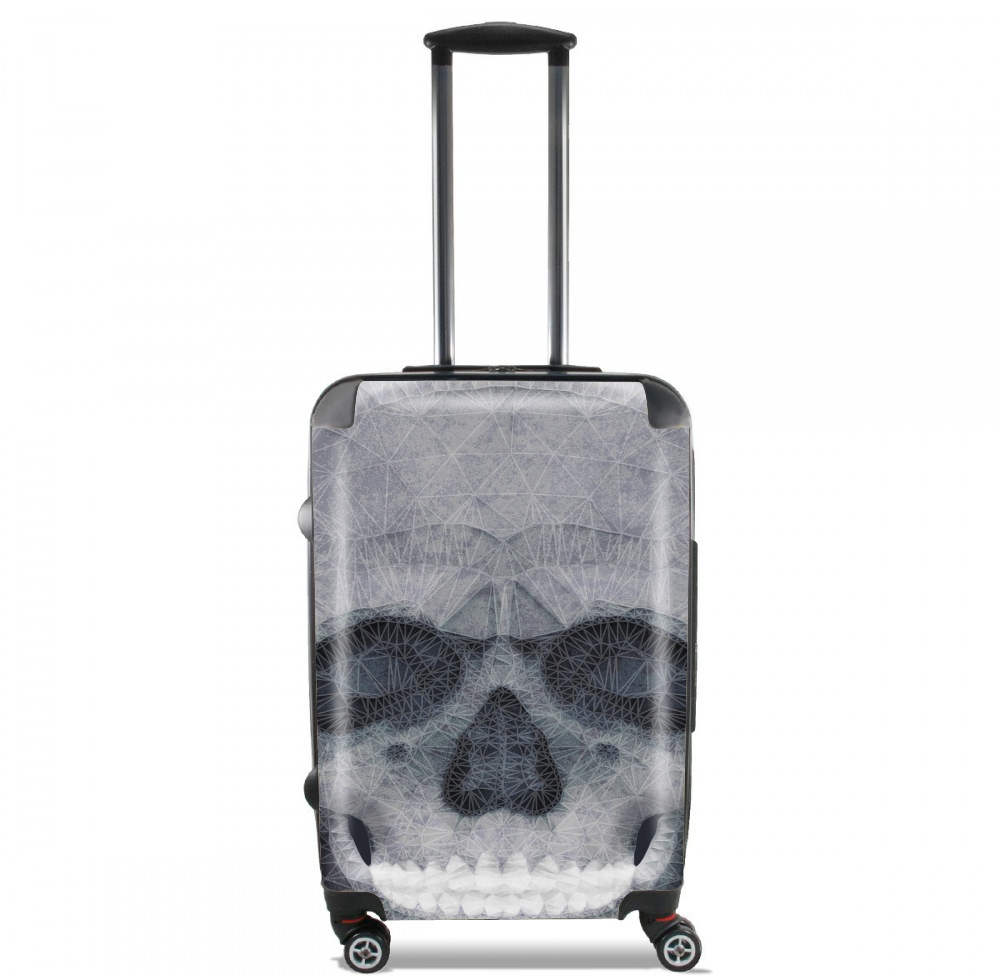 abstract skull for Lightweight Hand Luggage Bag - Cabin Baggage