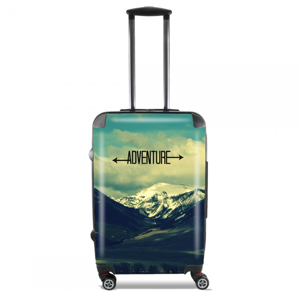 Adventure for Lightweight Hand Luggage Bag - Cabin Baggage