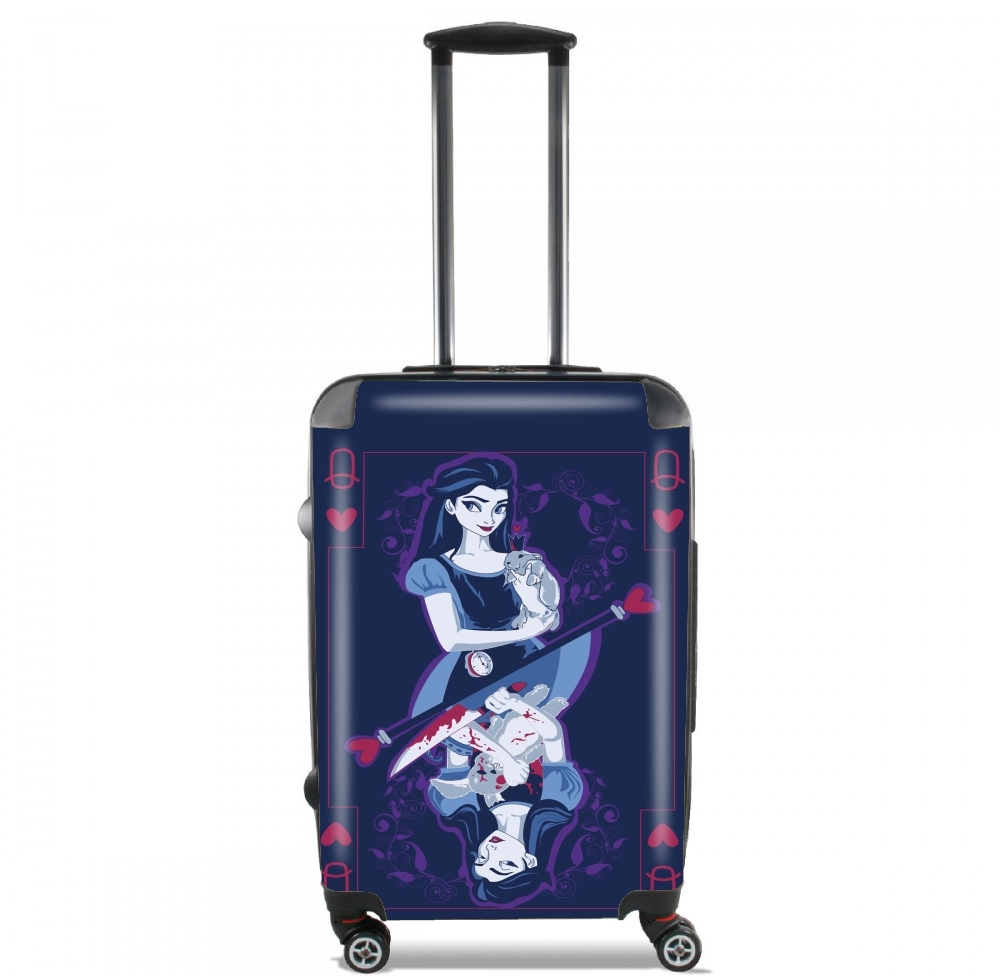 Alice Card for Lightweight Hand Luggage Bag - Cabin Baggage