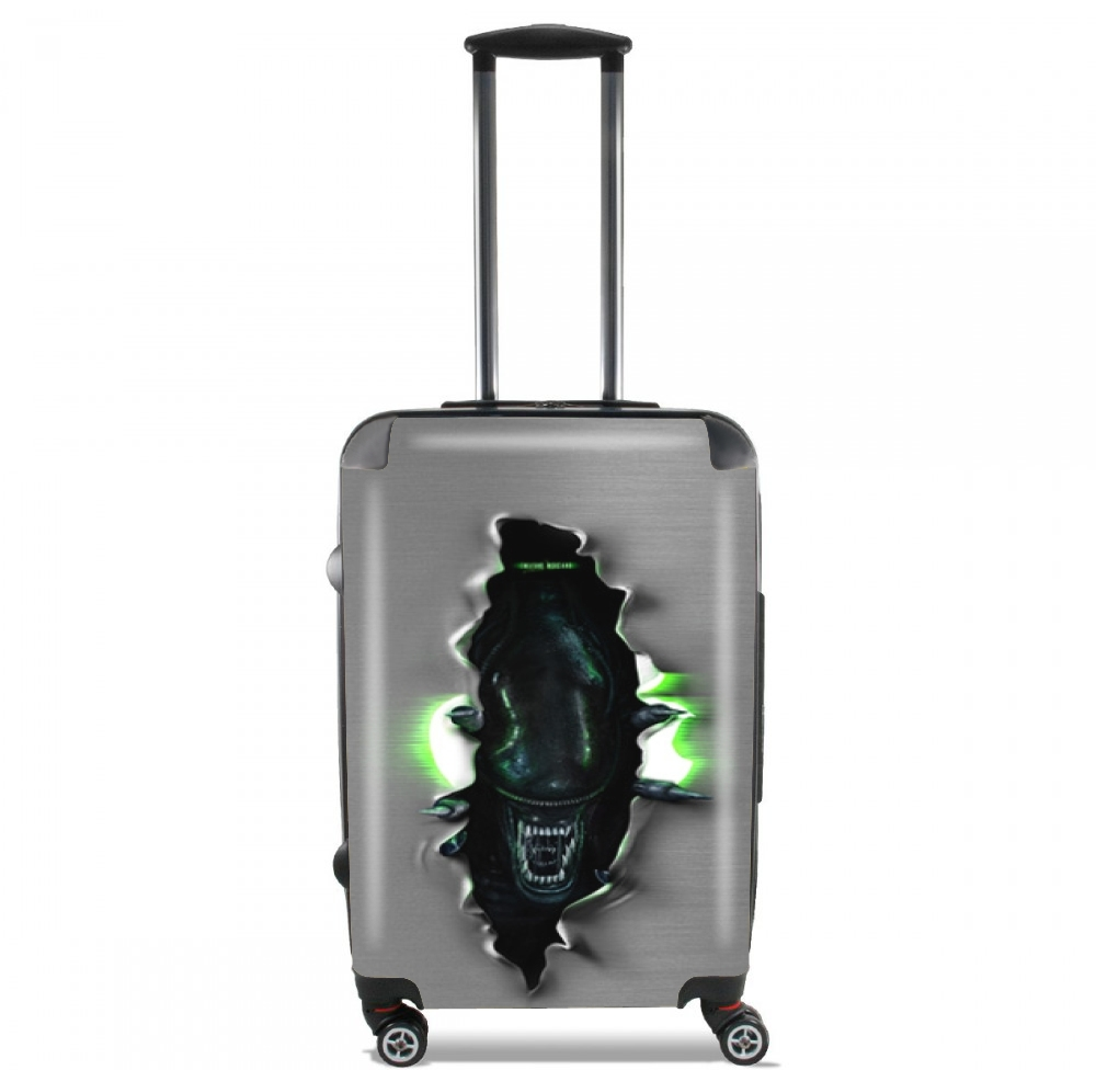 Alien for Lightweight Hand Luggage Bag - Cabin Baggage