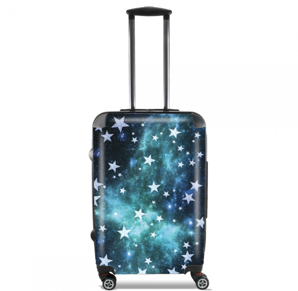 All Stars Mint for Lightweight Hand Luggage Bag - Cabin Baggage