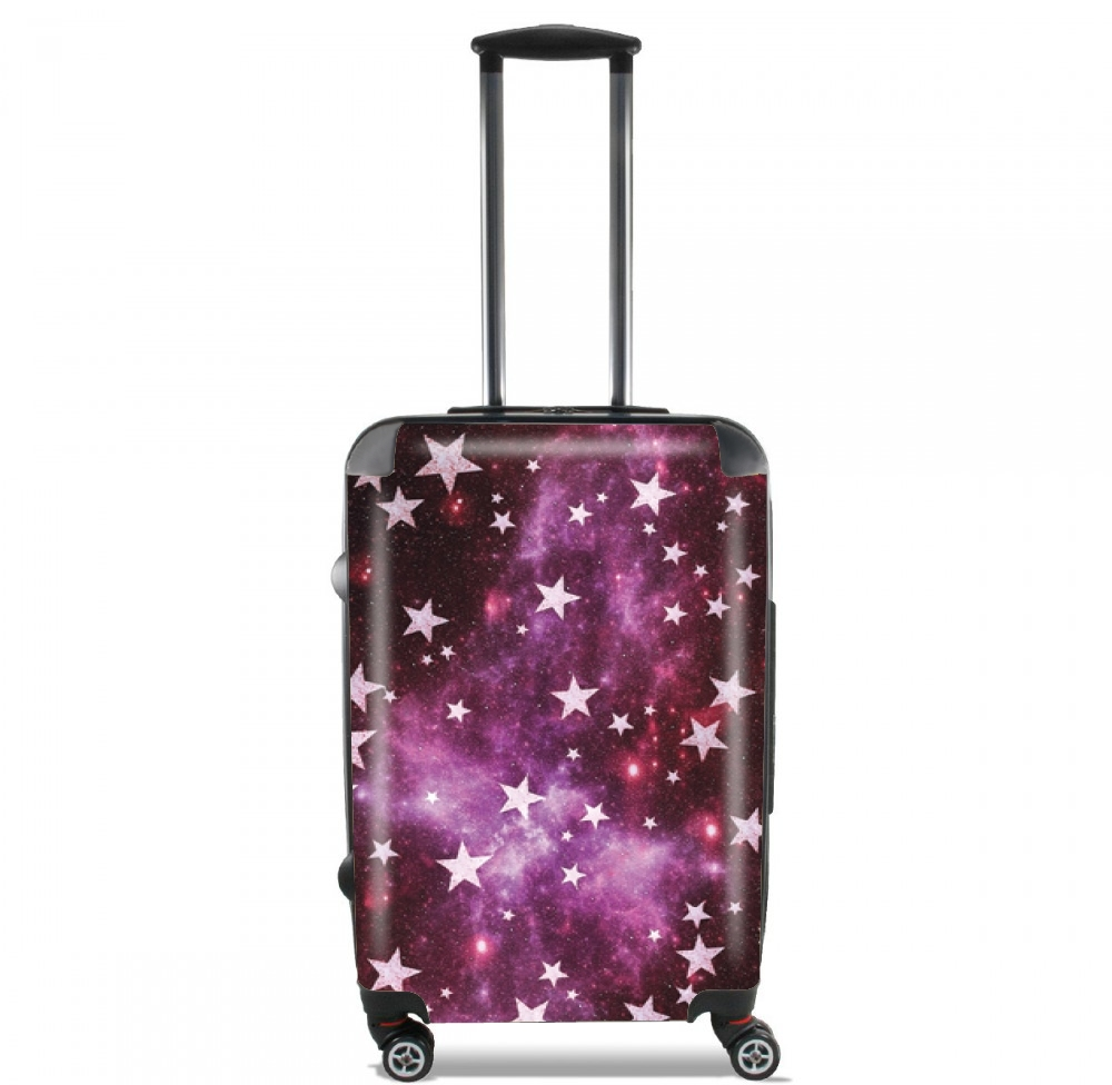 All Stars Red for Lightweight Hand Luggage Bag - Cabin Baggage