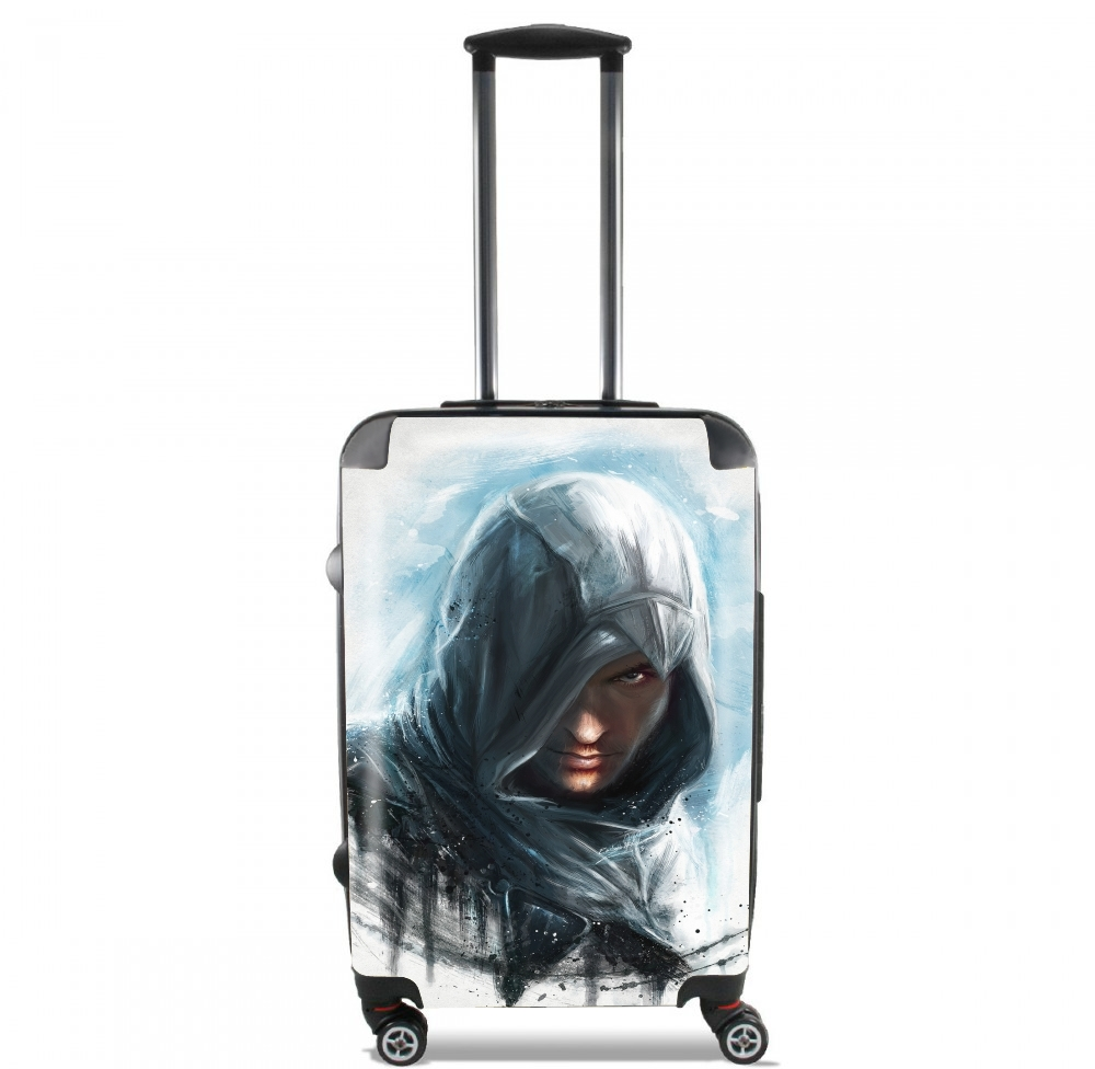 Altaïr Ibn-La'Ahad for Lightweight Hand Luggage Bag - Cabin Baggage