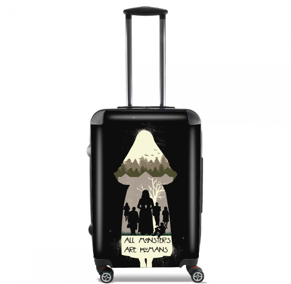 american asylum for Lightweight Hand Luggage Bag - Cabin Baggage