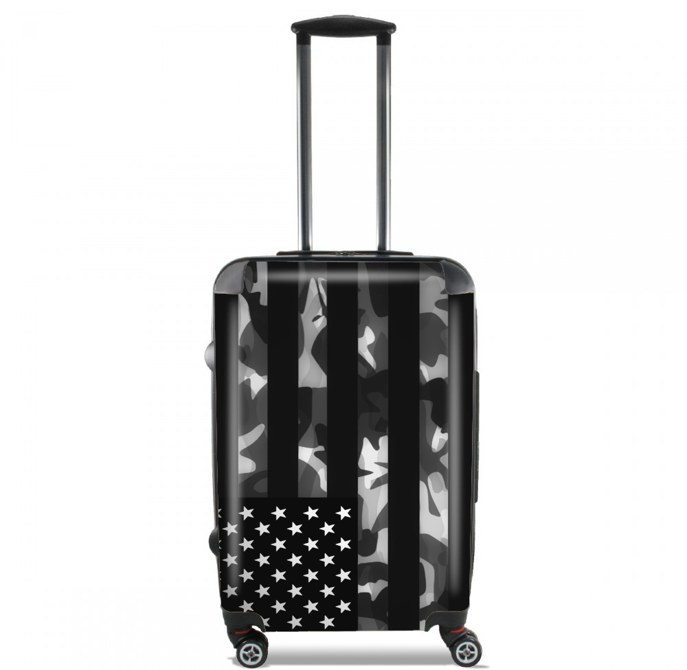 American Camouflage for Lightweight Hand Luggage Bag - Cabin Baggage