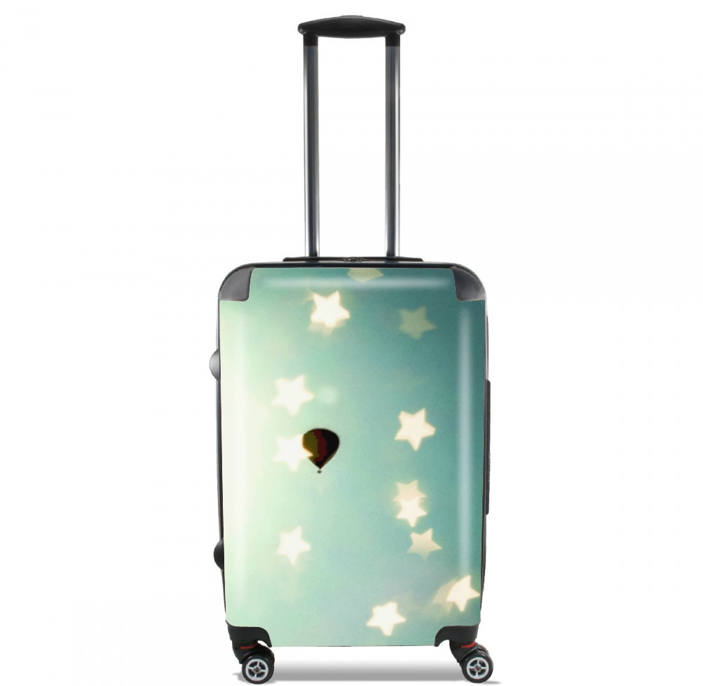 Among the Stars for Lightweight Hand Luggage Bag - Cabin Baggage