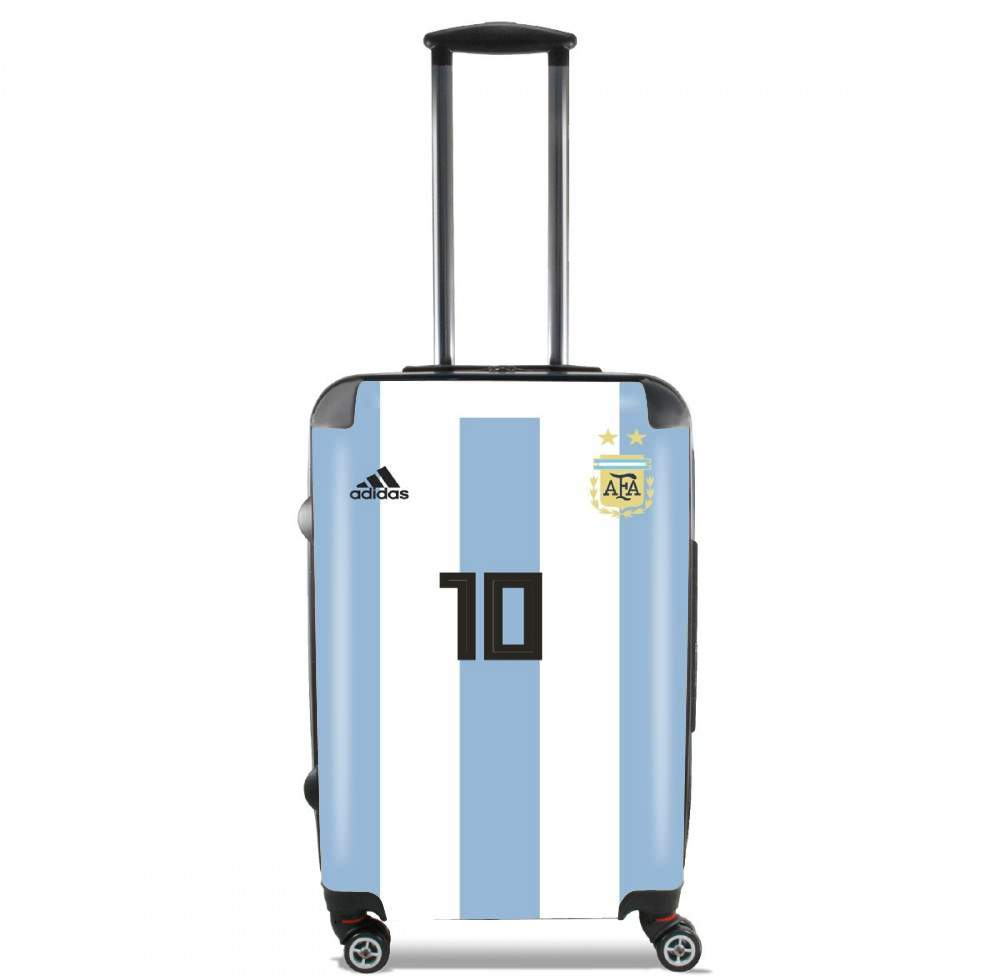 Argentina World Cup Russia 2018 for Lightweight Hand Luggage Bag - Cabin Baggage