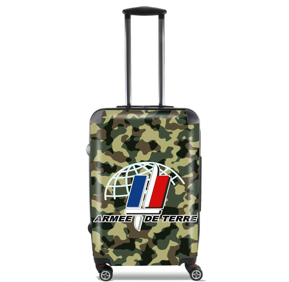 Armee de terre - French Army for Lightweight Hand Luggage Bag - Cabin Baggage