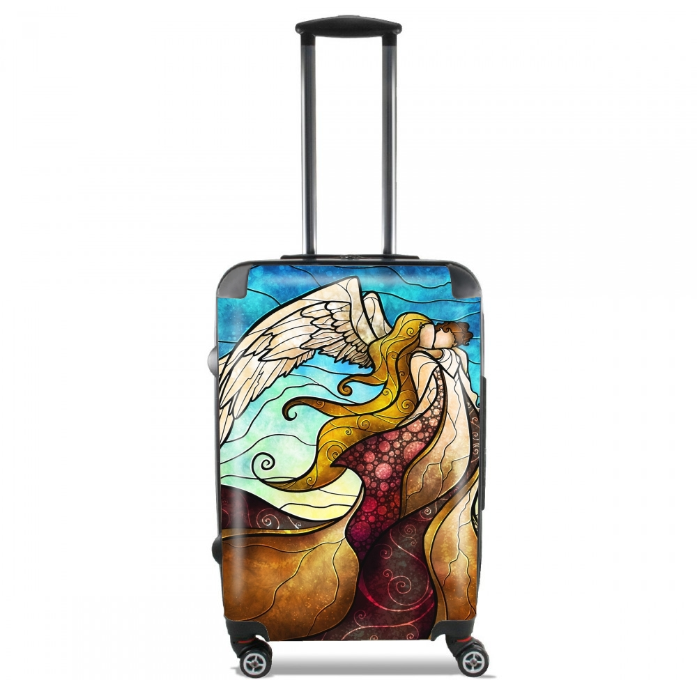 Arms of the Angel for Lightweight Hand Luggage Bag - Cabin Baggage