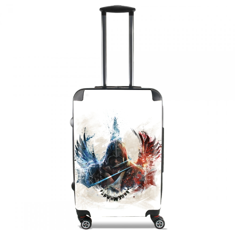 Arno Revolution1789 for Lightweight Hand Luggage Bag - Cabin Baggage
