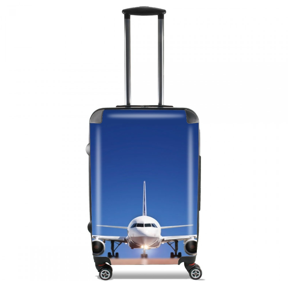Airplane takeoff for Lightweight Hand Luggage Bag - Cabin Baggage