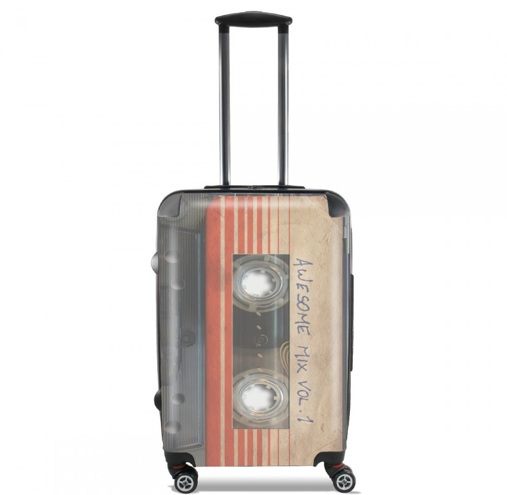 Awesome Mix Replica for Lightweight Hand Luggage Bag - Cabin Baggage