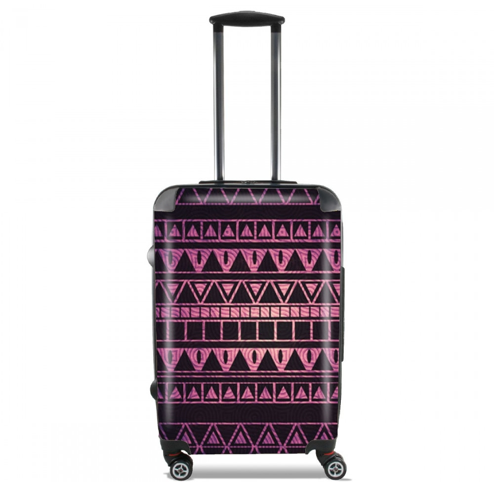 Aztec Pattern II for Lightweight Hand Luggage Bag - Cabin Baggage