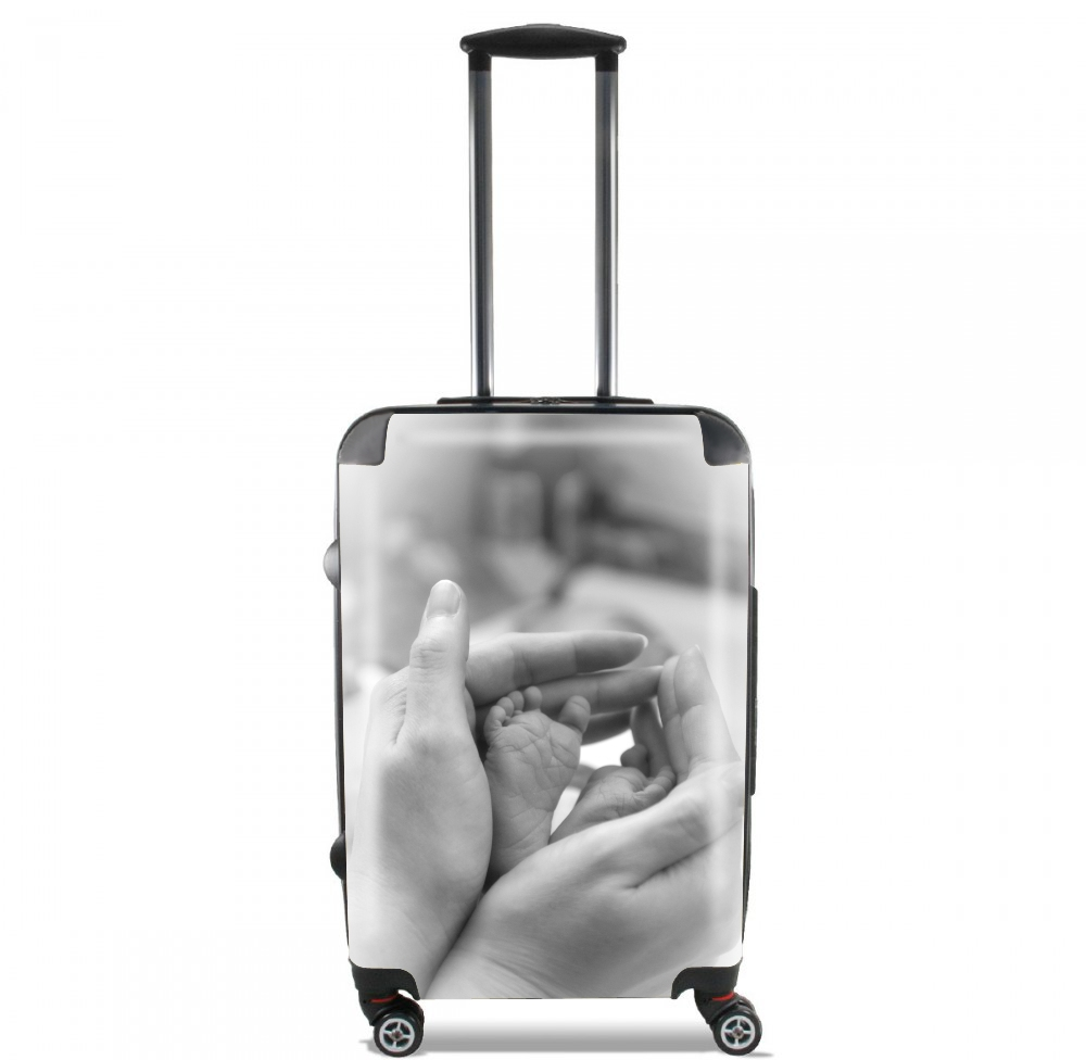 Baby Love for Lightweight Hand Luggage Bag - Cabin Baggage