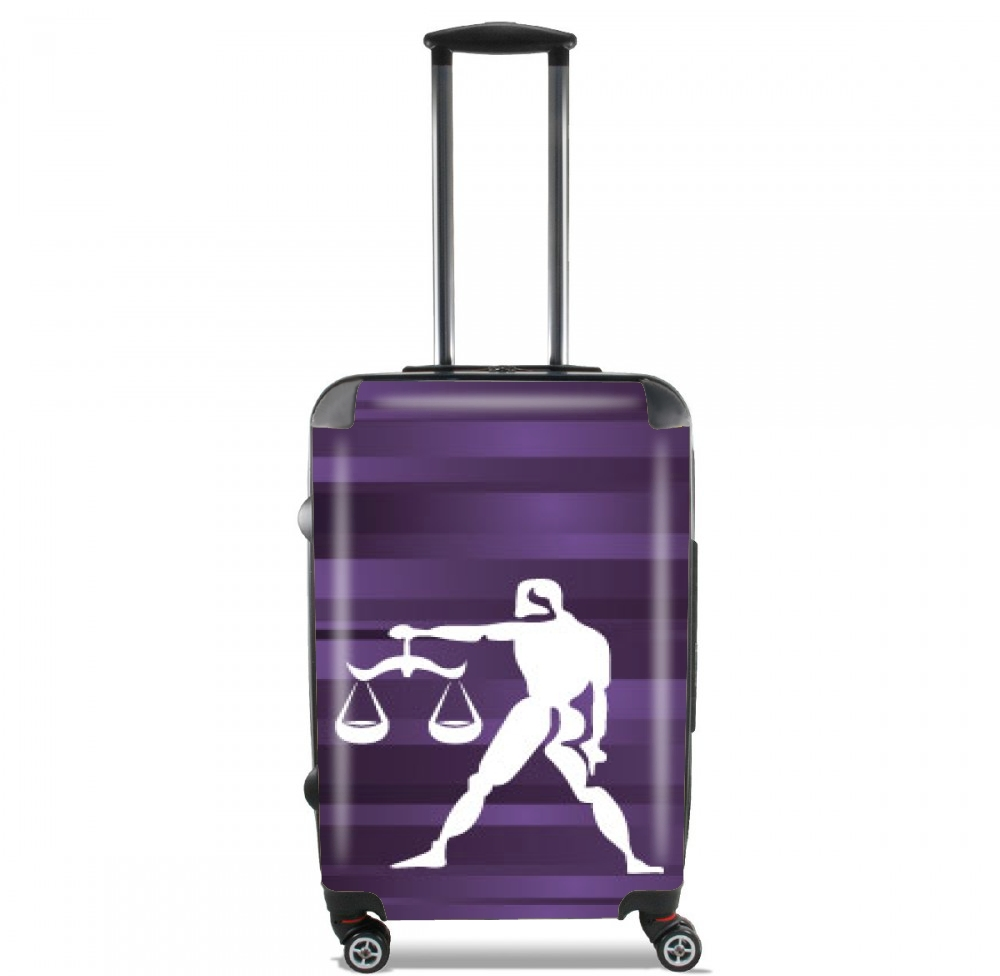 Libra - Sign of the zodiac for Lightweight Hand Luggage Bag - Cabin Baggage