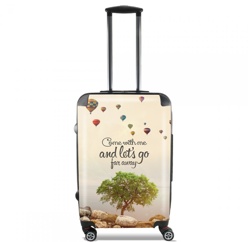 Ballons for Lightweight Hand Luggage Bag - Cabin Baggage