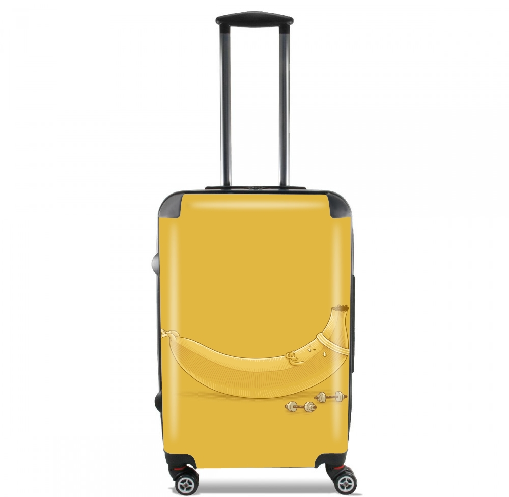 Banana Crunches for Lightweight Hand Luggage Bag - Cabin Baggage