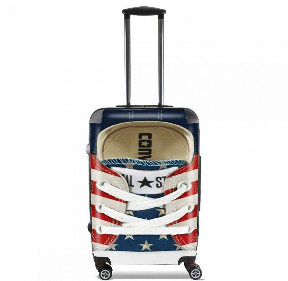 All Star Basket shoes USA for Lightweight Hand Luggage Bag - Cabin Baggage