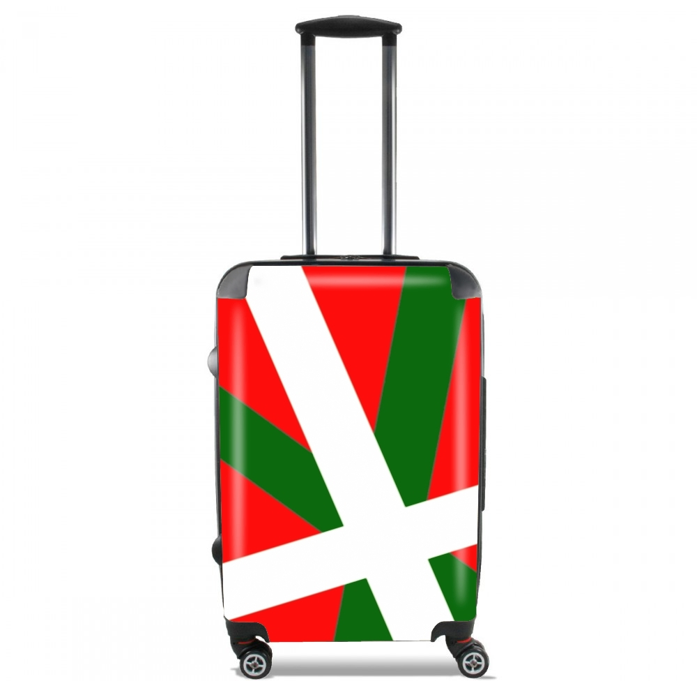 Basque for Lightweight Hand Luggage Bag - Cabin Baggage
