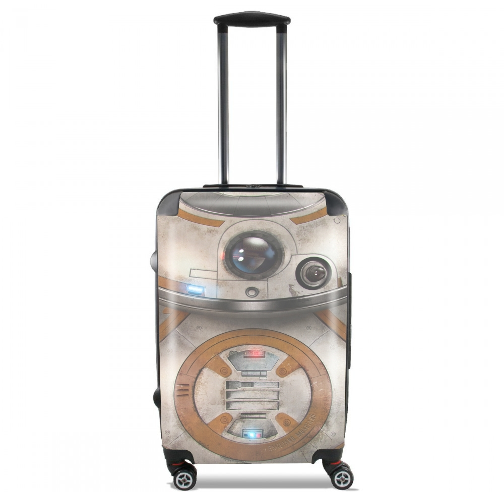 BB-8 for Lightweight Hand Luggage Bag - Cabin Baggage